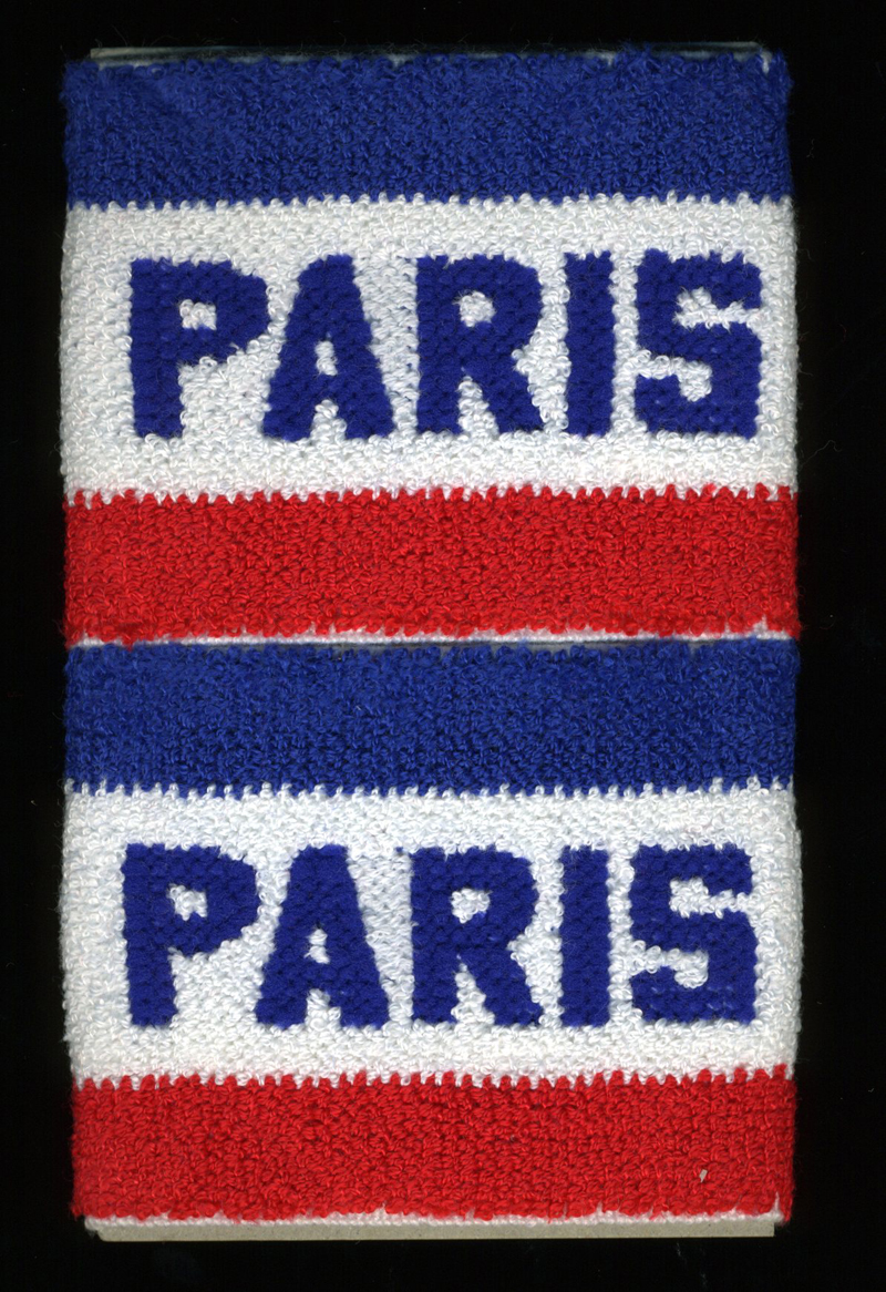 Paris Sweatband