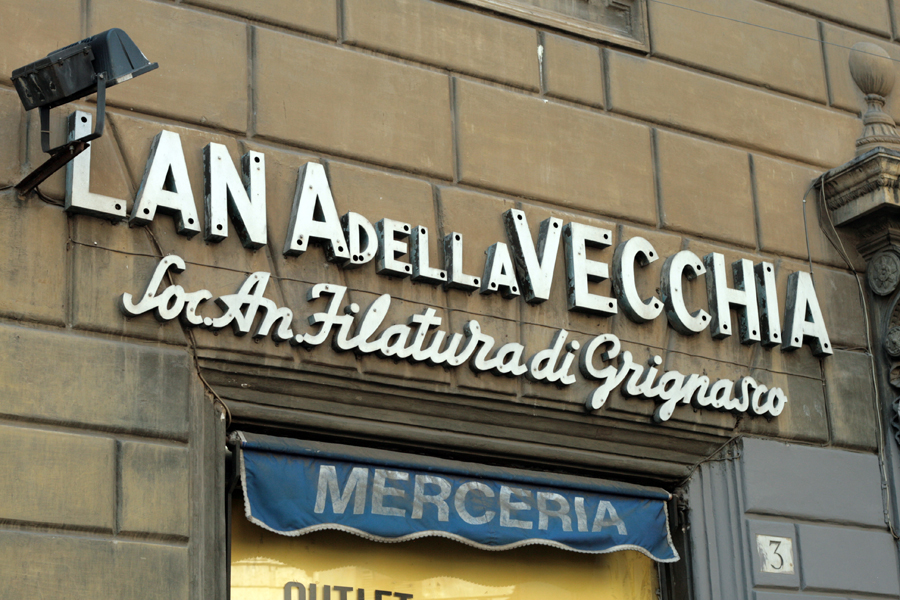 Woodward vernacular typography rome italy 002 vernacular Vernacular typography