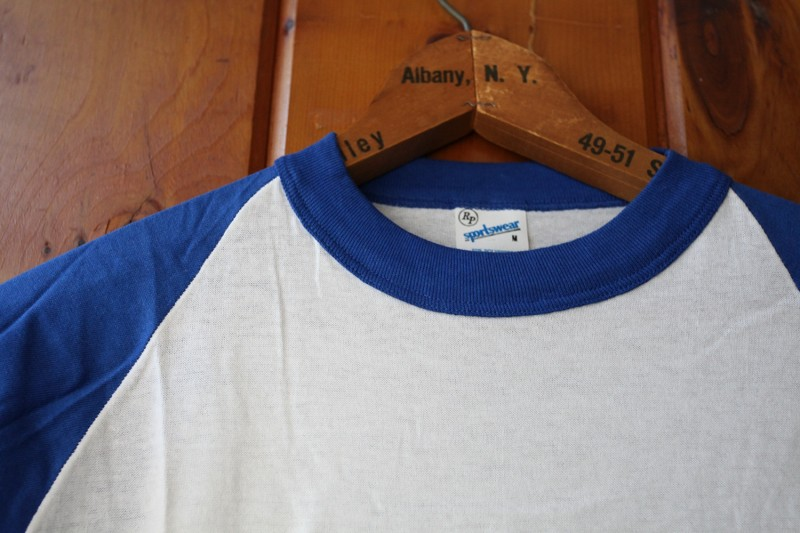 Buck Williams Vintage Basketball Baseball Tee Shirt