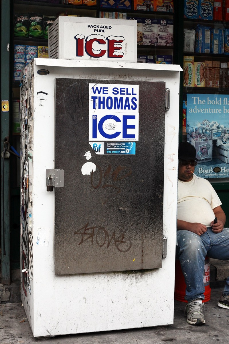 Woodward Vernacular Typography Bodega Ice Box_000