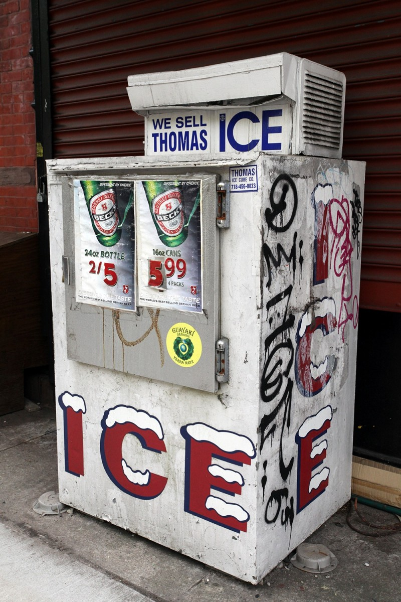Woodward Vernacular Typography Bodega Ice Box_001