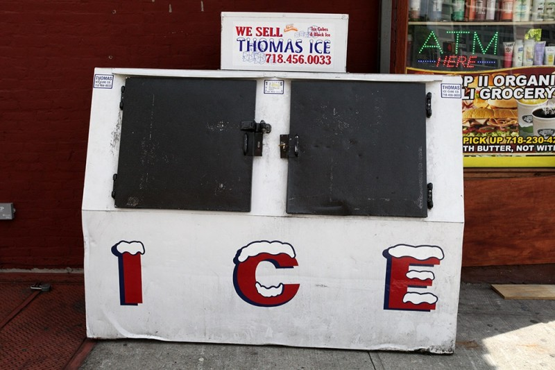 Woodward Vernacular Typography Bodega Ice Box_011